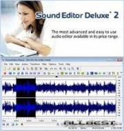 Sound Editor скачать